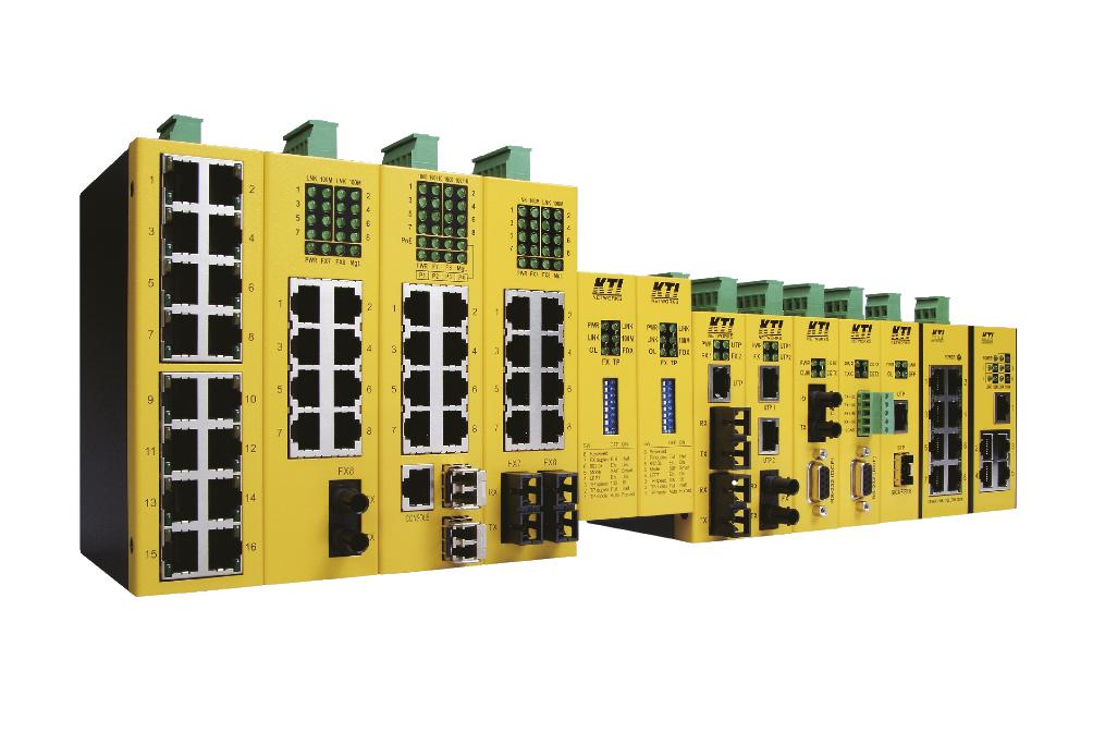 Industrial-Ethernet